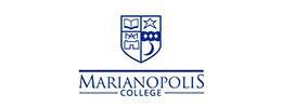 Marianopolis Blue Crest